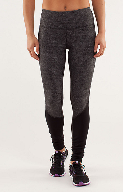 Runder Under Pant, LuLuLemon